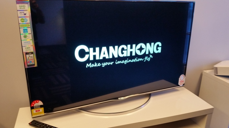 Changhong 55 Inch 4k Smart Tv Review Av Blog Avadblog